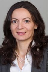 Georgeta Vidican