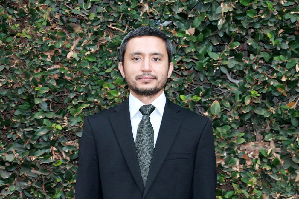 Karrar Hussain, Ph.D.