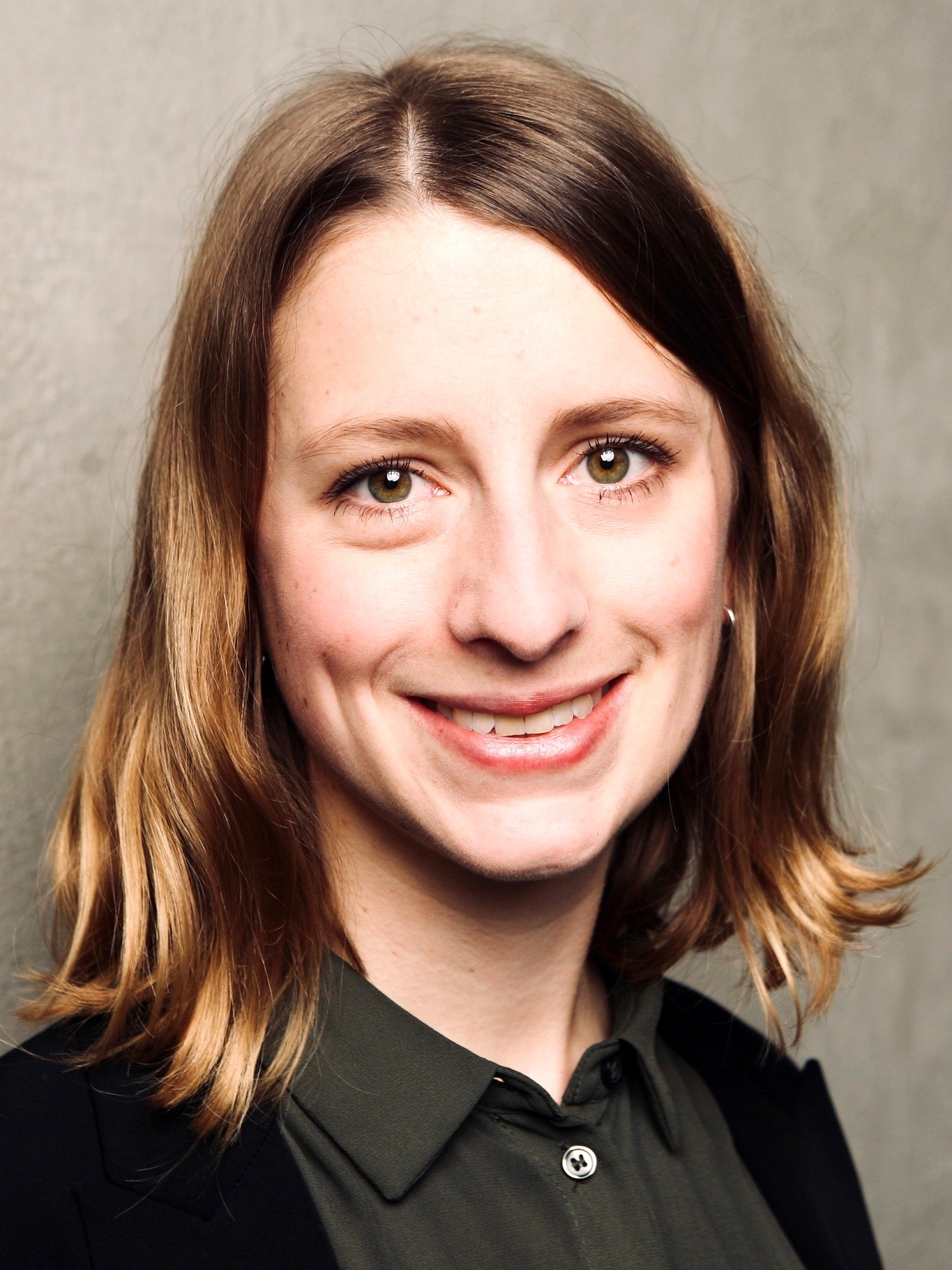 Alina Imping, M. Sc.